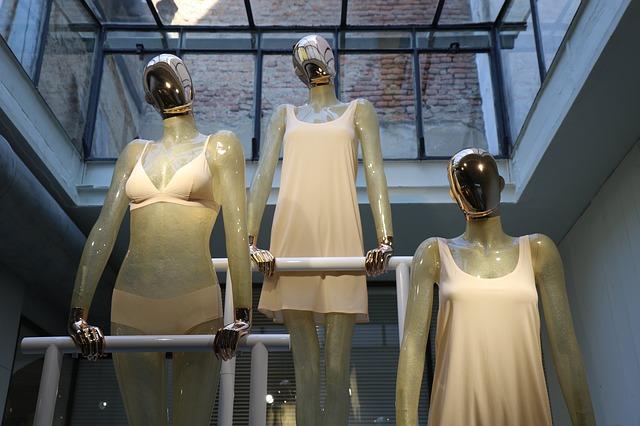 הלבשה תחתונה לנשים
