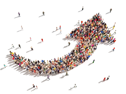 איך להגדיל מכירות בעסק
