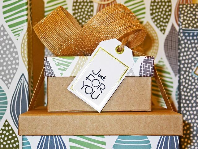 מתנות מקוריות ואישיות