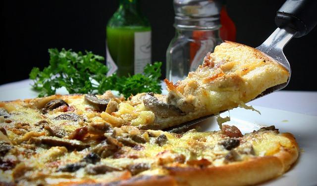 איפה אפשר למצוא את הפיצה הטובה ביותר