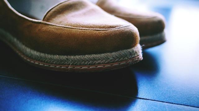 נעלי נוחות לגברים
