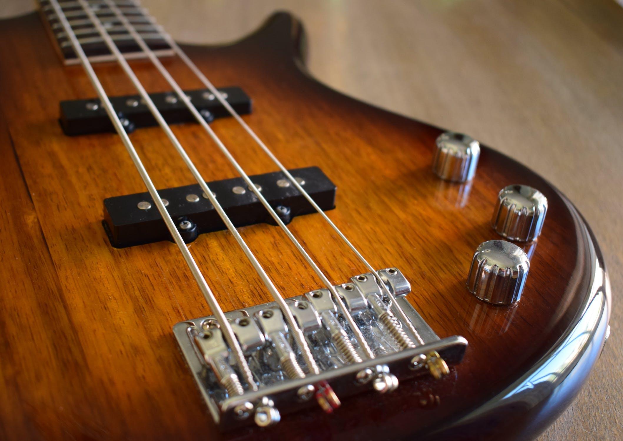 איזה פיקאפ מתאים לגיטרה שלך?