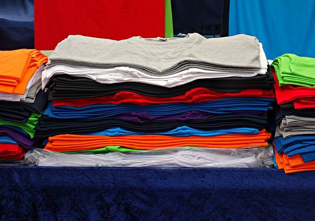 חולצות בית ספר