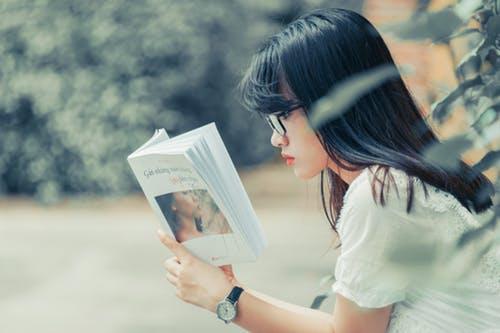 ספרי הרומן הרומנטי המצופים של שנת 2019