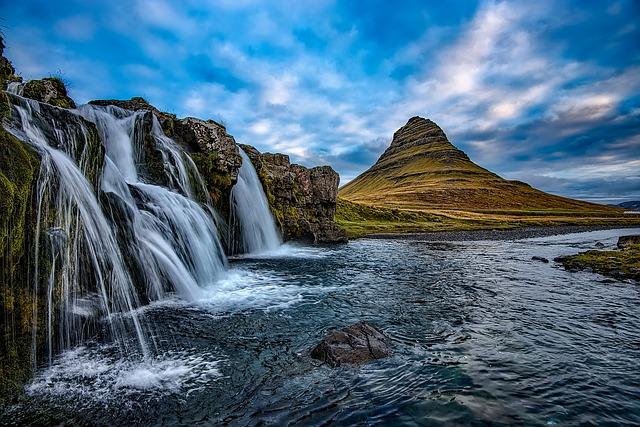 מקומות באיסלנד