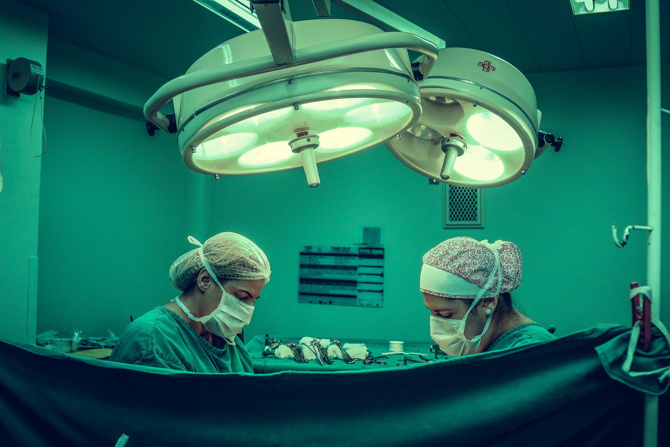 ניתוח אף פלסטי
