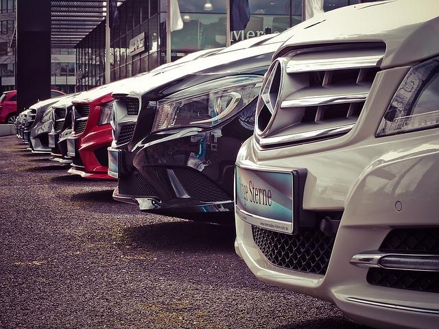 השכרת רכב יוקרה