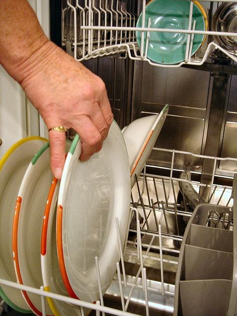 מתקן לייבוש כלים - למה חשוב שיהיה עשוי מחומר איכותי