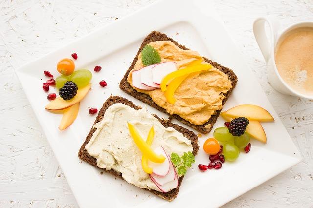 ארוחות בוקר מומלצות במרכז