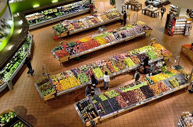 עיצוב משפיע על הלקוחות בחנויות