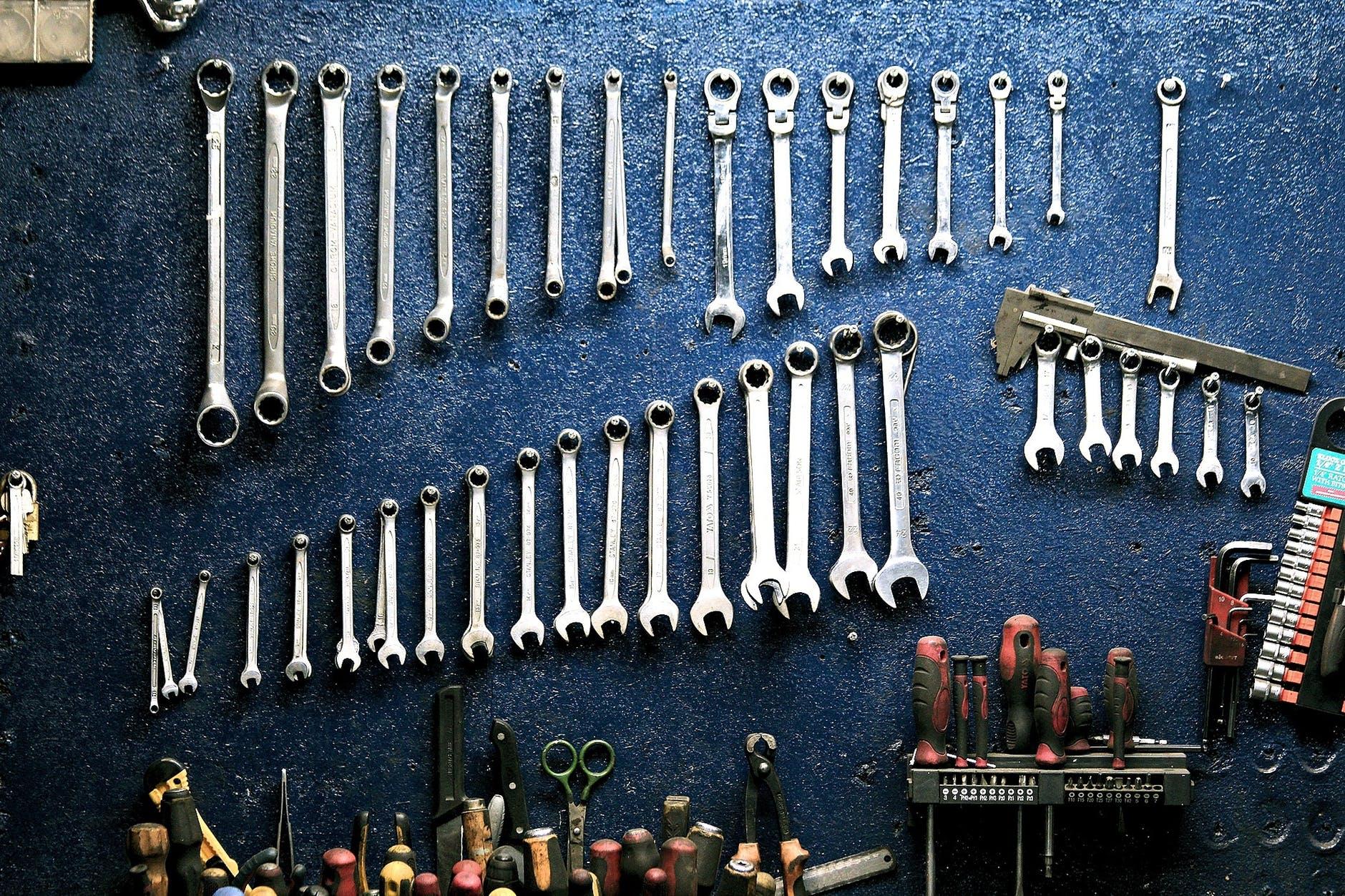 כלי עבודה