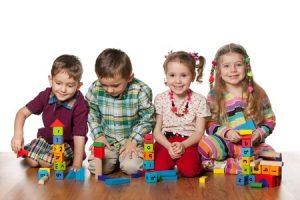 איפה אפשר למצוא חוגים לילדים במודיעין?