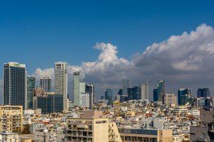 דירה לרכישה בתל אביב