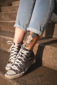 נעלי Allstar