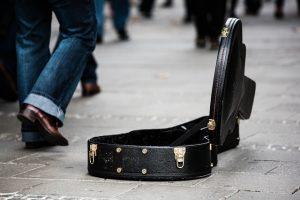 קייס לגיטרה